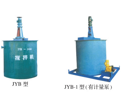 JY型加药装置